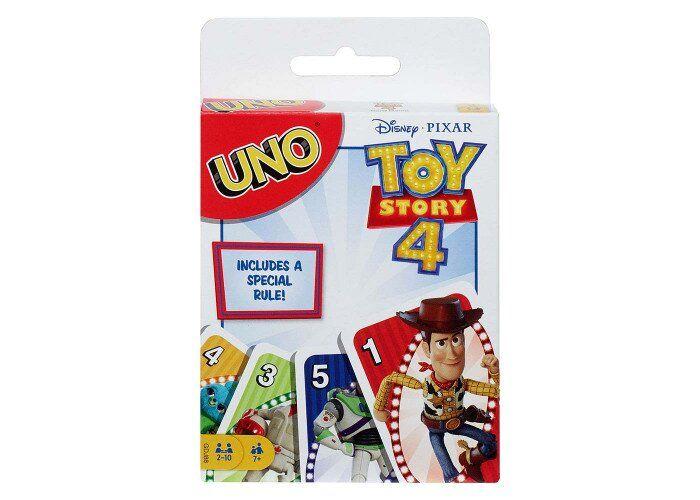 Карткові ігри уно