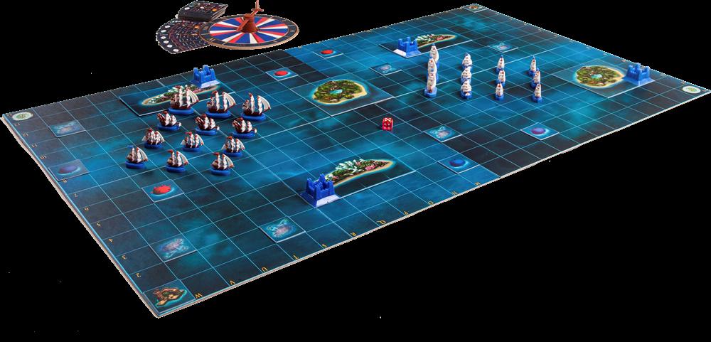 как играть в адмирал х